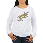 Inked Belles Women's Long Sleeve T-Shirt