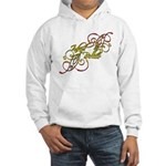 Inked Belles Hooded Sweatshirt