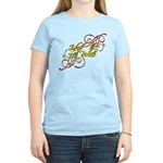 Inked Belles Women's Light T-Shirt