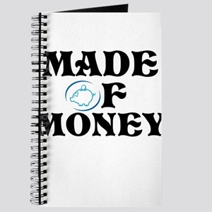 Made Of Money Journal
