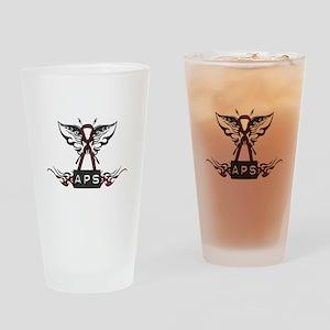 APS Tribal Pint Glass