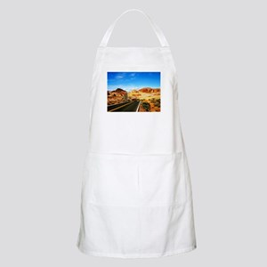 Valley of Fire Apron