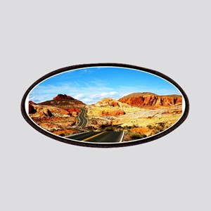 Valley of Fire Patches