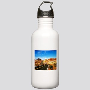 Valley of Fire Stainless Water Bottle 1.0L