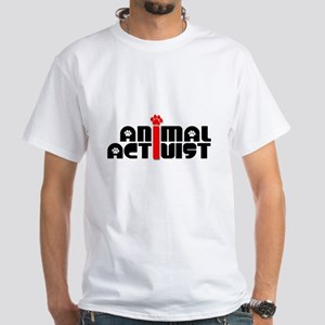 Animal Activis T-Shirt