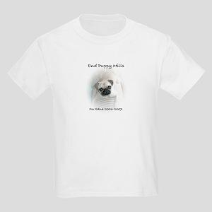 Little Edna Kids Light T-Shirt