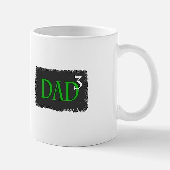 Dad 3 Mug