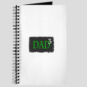 Dad 3 Journal