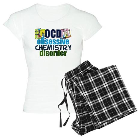 Funny Chemistry Women's Light Pajamas