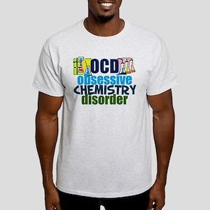 Funny Chemistry Light T-Shirt