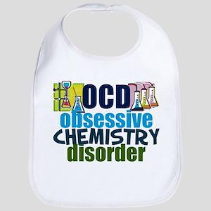 Funny Chemistry Bib
