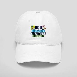 Funny Chemistry Cap