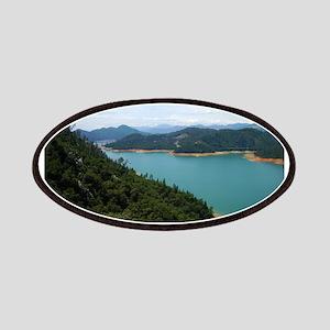 Shasta Lake Patches