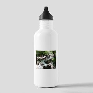 Yosemite Stream Stainless Water Bottle 1.0L