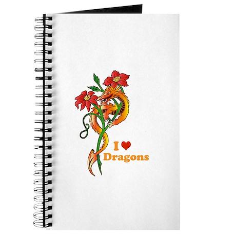 Dragon Dance Journal