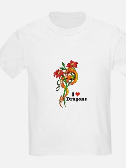 Dragon Dance T-Shirt