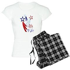 4th Of JULY Pajamas