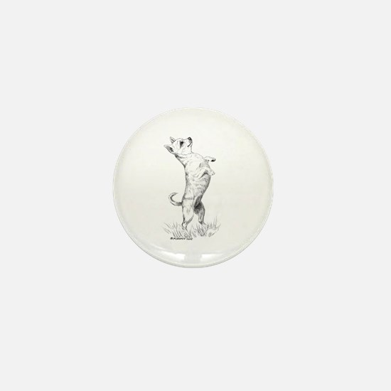 Chihuahua Mini Button (10 pack)