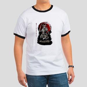 Bushido Samurai T-Shirt