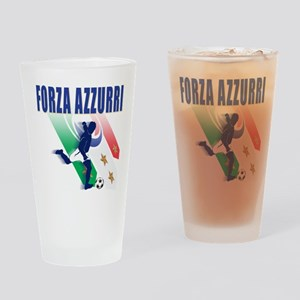Forza Italia Pint Glass