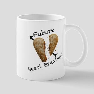 Future Heart Breaker Mug