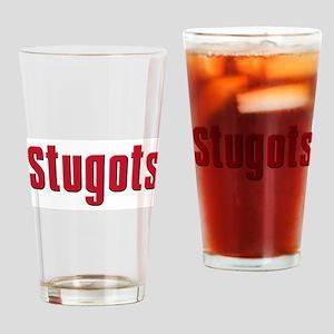 Stugots Pint Glass