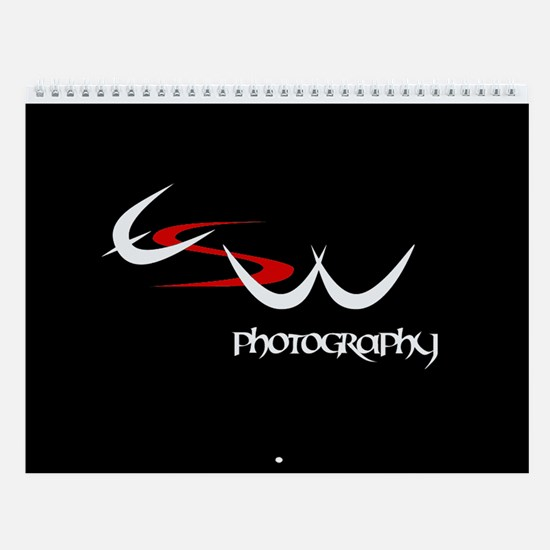 ESW Photography Wall Calendar