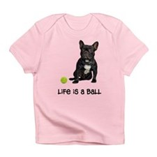 French Bulldog Life Infant T-Shirt