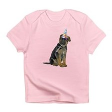 German Shepherd Party Infant T-Shirt