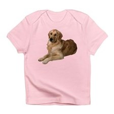Golden Retriever Infant T-Shirt