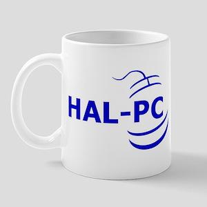 HAL-PC Mug