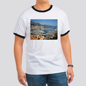 Monte Carlo, France Ringer T