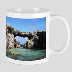 Antigua, Virgin Islands Mug