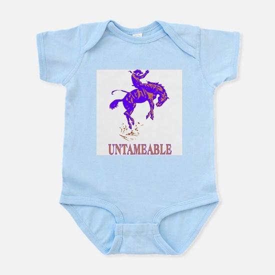 Untameable Infant Creeper