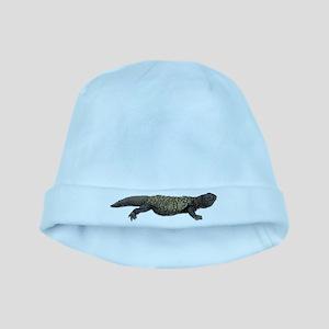 Mali Uromastyx Photo baby hat