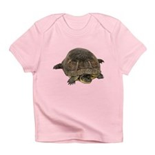 Blandings Turtle Infant T-Shirt