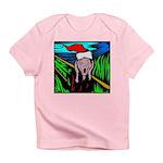 Christmas Stress Infant T-Shirt