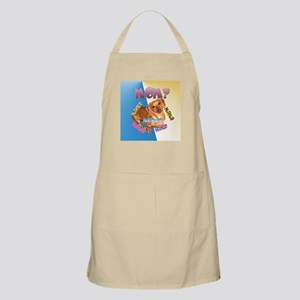 Mothers Day BBQ Apron