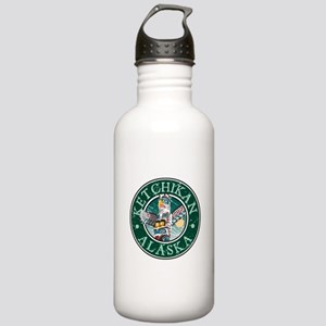 Ketchikan Stainless Water Bottle 1.0L