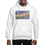 Washington D.C. Hooded Sweatshirt