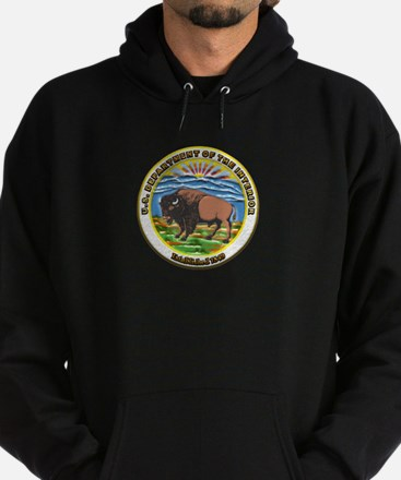 Unique Contest Hoodie (dark)