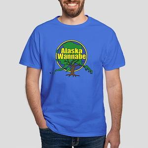 Alaska Wannabe Dark T-Shirt