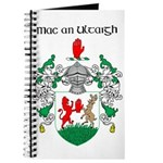 McNulty Coat of Arms Journal