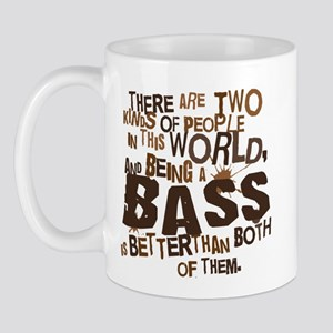 twobrownbass Mugs