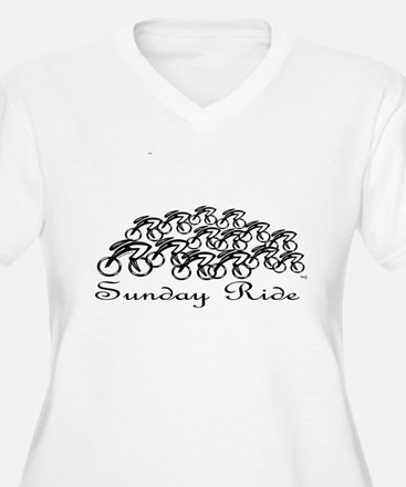 Sunday Ride T-Shirt