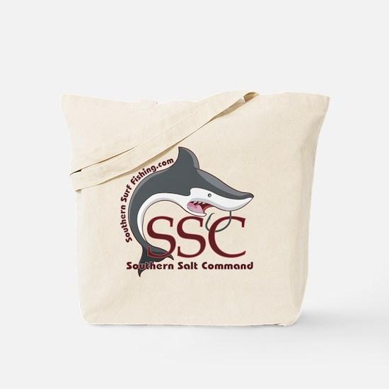 Unique Ssc Tote Bag