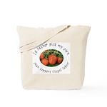 Legal Picking Tote Bag