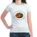 Legal Picking Jr. Ringer T-Shirt