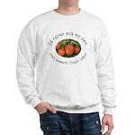 Legal Picking Sweatshirt