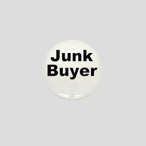 Junk Buyer Mini Button